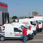 Selgros a inaugurat un centru de distribuţie în Bucureşti
