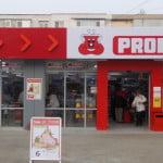PROFI lansează un nou concept de magazin, pentru zonele rurale