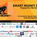 SMART MONEY Summit: cele mai noi trenduri de business și economie