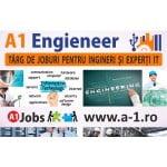 Târg de job-uri pentru experți IT și ingineri