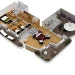Preţurile apartamentelor din Capitală, creştere consitentă în iulie
