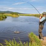 Acțiune pentru prevenirea și combaterea braconajului piscicol