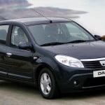 Dacia rămâne maşina preferată a românilor
