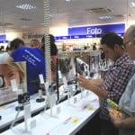 Piaţa electro – IT, în creştere uşoară în al doilea trimestru
