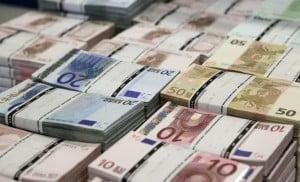 Curs de schimb euro - leu 2019.