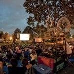 Proiecţii de film în Parcul Crângaşi. Ce pelicule vor rula