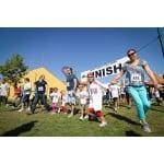 Maratonul Terry Fox, organizat de Școala Internațională Americană din București