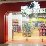 Magazinul Noriel din Plaza România s-a redeschis