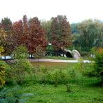 Proiecţii de film şi spectacole, în parcurile din Sectorul 3