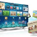 Câţi români au un televizor inteligent?