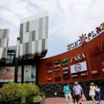 Patru noi magazine, deschise în Sun Plaza