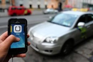Uber Check my ride - schimbarea anuntata de Uber