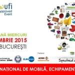 CEE Entrepreneurship Summit 2015 are loc în perioada 14 -16 octombrie