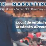 """Network Marketing Forum"" va avea loc pe 1 noiembrie"