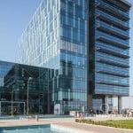 Global City Business Park favorizează extinderea Bergenbier și Euroins
