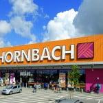 Rezultate financiare bune pentru Hornbach, în primul semestru din 2017