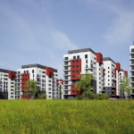 Maurer Imobiliare investeşte 25 milioane de euro, într-un nou ansamblu rezidenţial