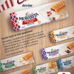 Rebranding Panovia: Produsele Ema se vor regăsi în magazine sub brandul Morăriţa