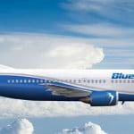 Parteneriat între Blue Air și compania spaniolă Amadeus