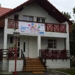 GDF SUEZ a renovat casele SOS Satele Copiilor România