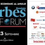 Principalele probleme economice şi politice, analizate la Forbes CEE Forum