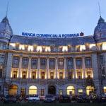 BCR a vândut Palatul Oscar Maugsch din Piața Universului. Cine este proprietarul?