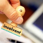 Numărul companiilor care au intrat în insolvenţă, în scădere