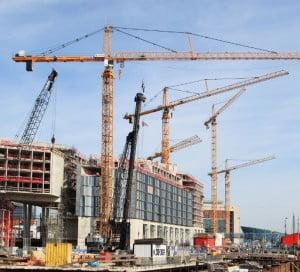 Piata constructiilor in 2018