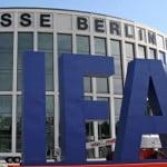 Sony prezintă la IFA Berlin noile sale produse