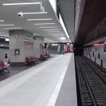 Cum va circula metroul în noaptea de Înviere?