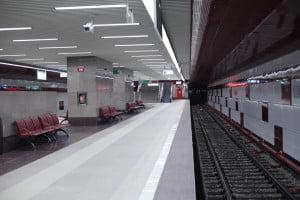Trenuri Metropolis