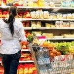 Alimentele au continuat să se ieftinească în august