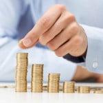 Rezervele valutare ale României, în creştere