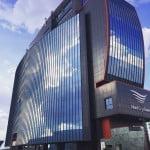 Chiria pentru spaţiile de birouri din Pipera ajunge şi la doar 7 euro pe metru pătrat