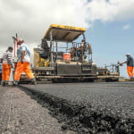 CNADNR: Două contracte pentru DN 76 au fost reziliate