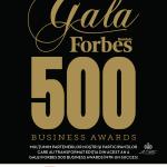 Gala Forbes 500 şi-a desemnat câştigătorii
