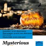 București Mall organizează un Halloween plin de mistere