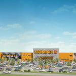 Hornbach a deschis un magazin în Sibiu. Investiţia se ridică la 12 milioane de euro