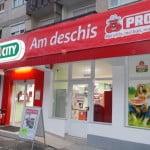 Profi a ajuns la 350 de magazine şi va mai deschide 100 de unităţi până la finele anului