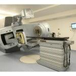Doar 10% dintre pacienţii cu cancer fac radioterapie