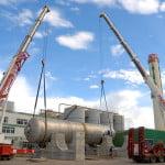 Energoutilaj investește în utilaje cu performanțe tehnice deosebite