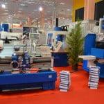 Pe 14 octombrie se deschide, la Romexpo, TIB – Târgul Tehnic Internaţional Bucureşti