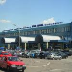 Traficul aerian din Bucureşti, în creştere