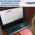 Protocol de colaborare între Banca Românească şi ANAF