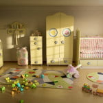 Câţi bani alocă mamele din România pentru produsele speciale pentru copii?