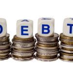Restanţele la creditele în lei, în scădere