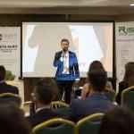 Smart Money Summit: Networking-ul este cel mai puternic instrument de marketing