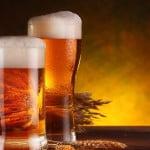 Piaţa berii, creştere timidă în prima jumătate a anului