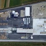 Holzindustrie Schweighofer a deschis o nouă fabrică de cherestea în România