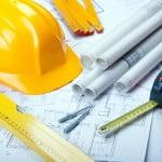 Sectorul construcţiilor, în scădere